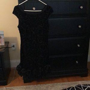 Such a fun pretty dress